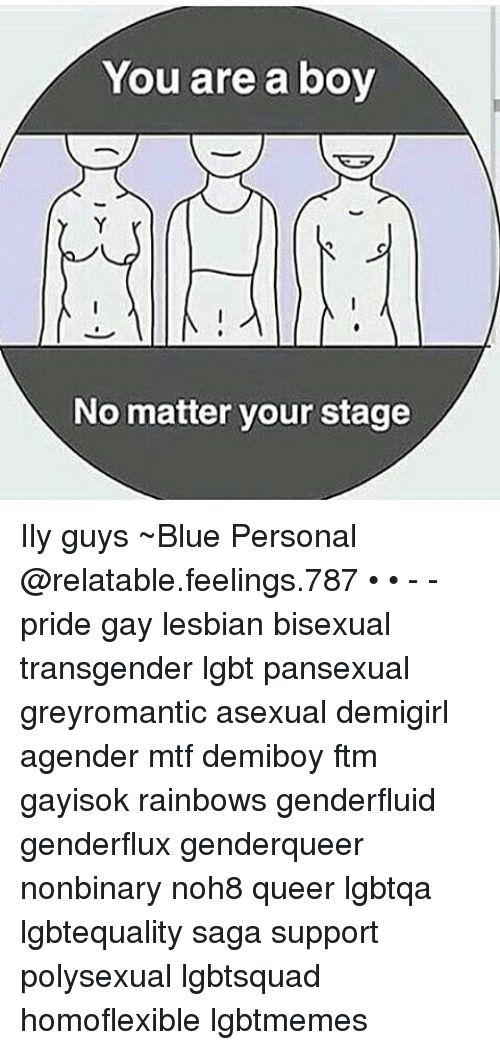 Greyromantic pansexual