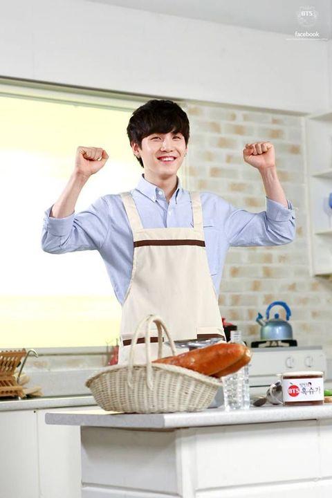 Bts Jokes Bts Cooking Wattpad