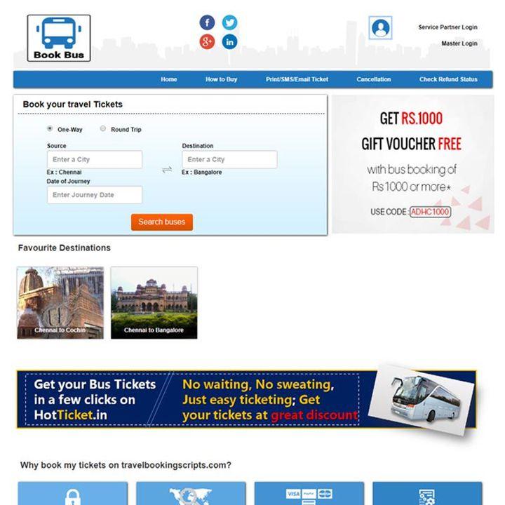 Bus Seat Booking Script - Online Bus Booking Software - Wattpad