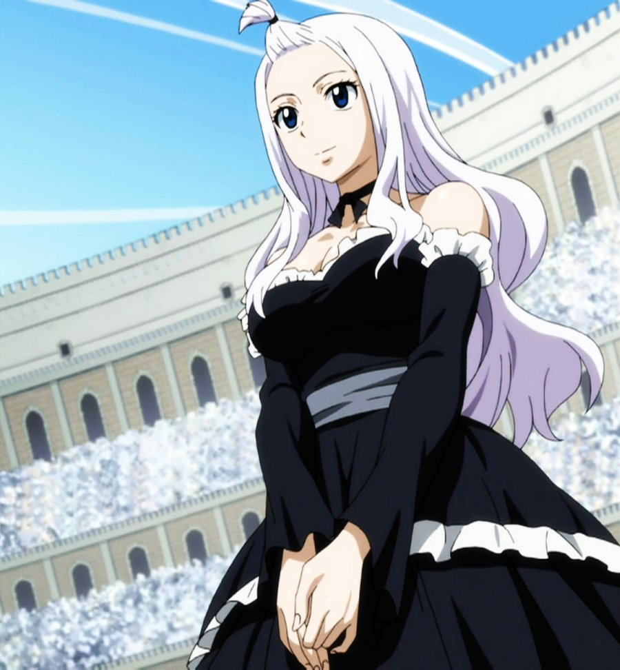Mirajane Wallpaper Iphone Gambarku Mirajane strauss is a character from fairy tail. mirajane wallpaper iphone gambarku