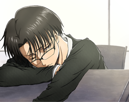 Levi x Reader One Shots and Lemons - Levi x Assassin Reader
