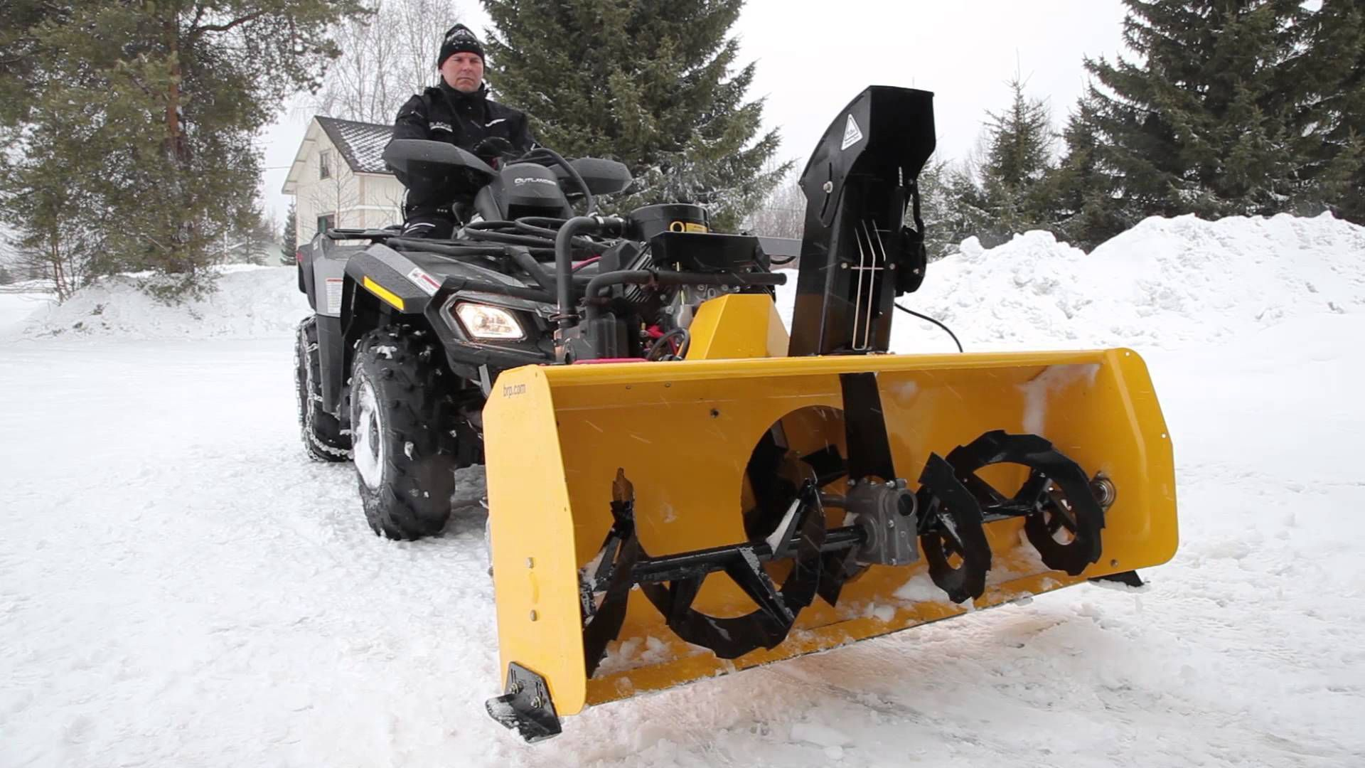 If you require to manage heavy snowfall, rough surface or big areas, gas-powered snow blowers have a tendency to function much better