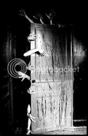 Ghostly Tales - *The 174th Tale: Fear Is An Open Door* - Wattpad