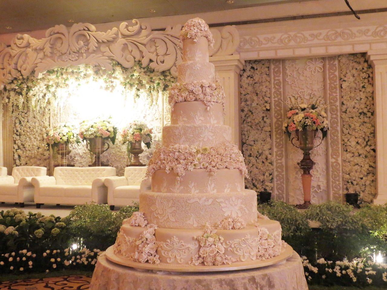 Wilton Cake Decorating Jakarta