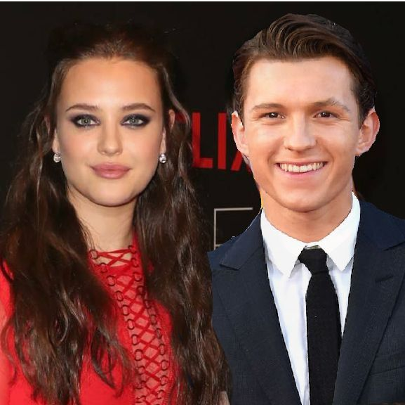 tomholland2013:Alsemero andBeatrice-Joanna reunited once more! Thank you so much@ophieclarke for coming out to support the premier of #textmeback �