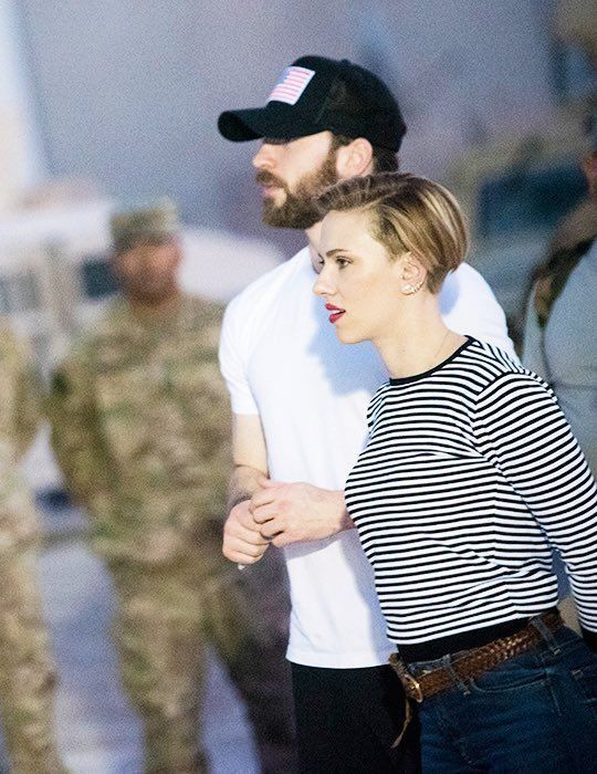 Recently this week we announced that Actress Scarlett Johansson and Husband Romain Duarice were getting a divorce