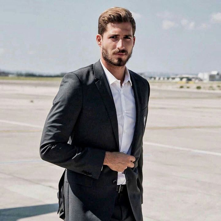 ▶ Kevin Trapp (German National Team & PSG)