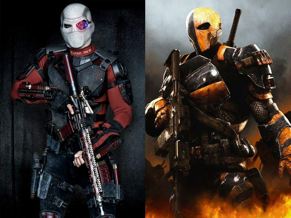 abused and neglected Deadshot's son male reader x RWBY