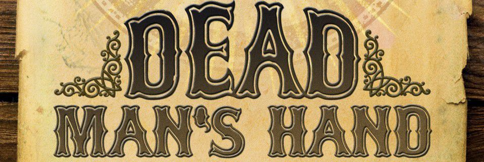 "What is considered the dead man's hand card combination of today gets its notoriety from a legend that it was the five-card stud hand held by James Butler Hickok (better known as ""Wild Bill"" Hickok) when he was shot in the back of the head by Jack..."