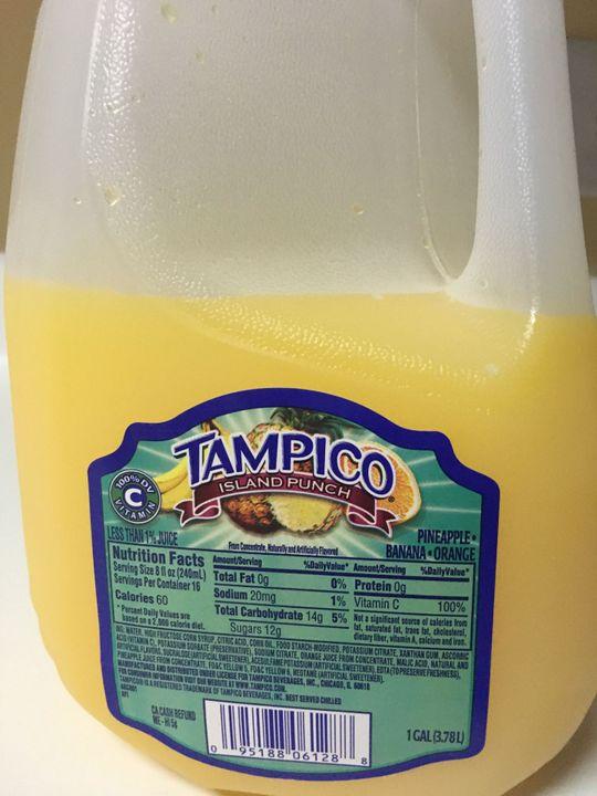 Music is My Aspiration - I love Tampico