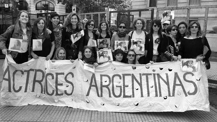 (Colectivo de Actrices Argentinas)