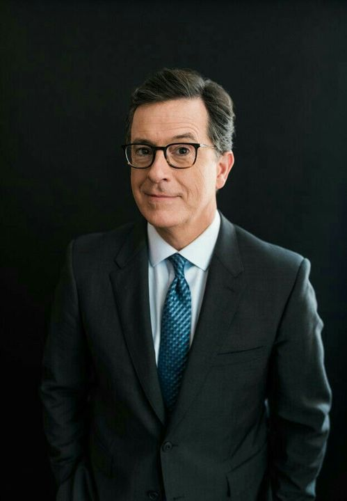 He is best known for hosting the satirical Comedy Central program The Colbert Report from 2005 to 2014, and the CBS talk program The Late Show with Stephen Colbert beginning in September 2015