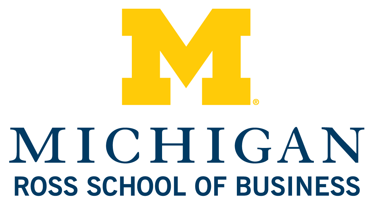 The good news though is that Michigan / National Capital Region now has a number of business schools with high quality recordings of investment that is making students sit and take notes