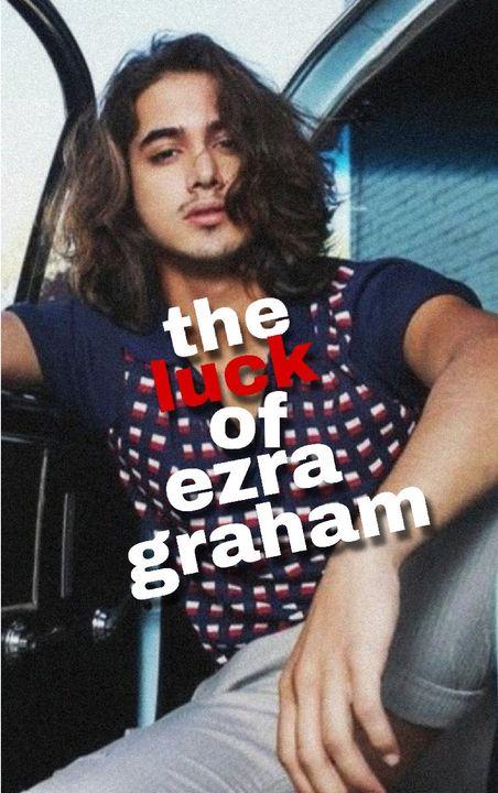 THE LUCKOFEZRA GRAHAM