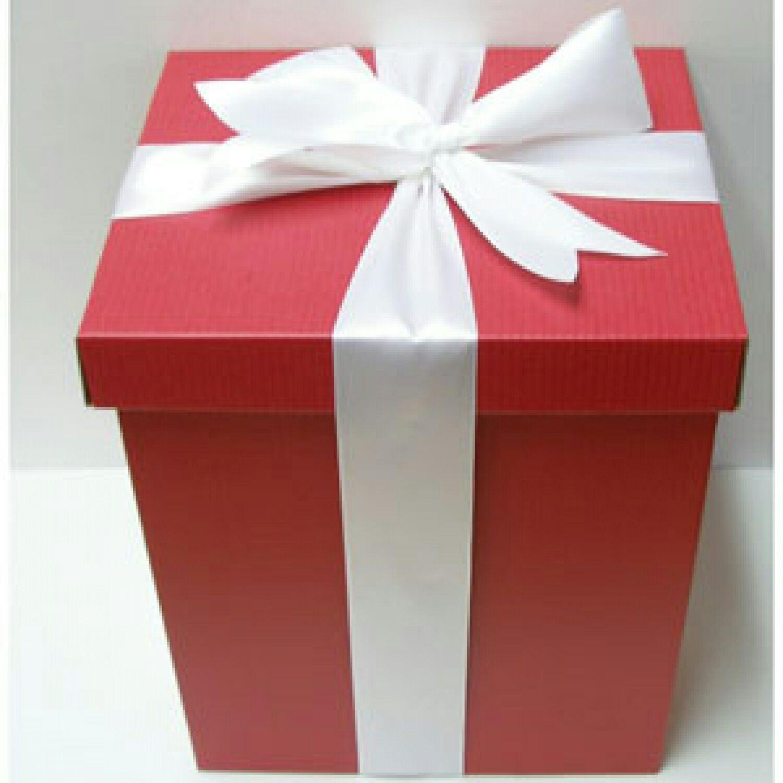Подарки упаковка картинка фото