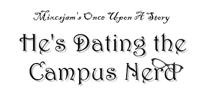 Im dating the campus heartthrob(wattpad/prologue)