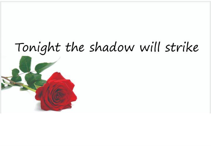 Stolen hearts (Riki x OC) (LLFTX) - The identity of the shadow thief