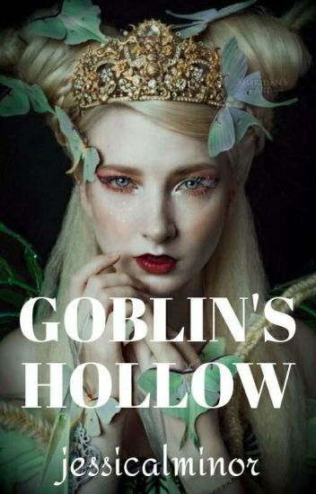 Goblin's Hollow is a land of mystery and magic located in one of the other thirteen realms of existaince; a community of crossbred magical beings