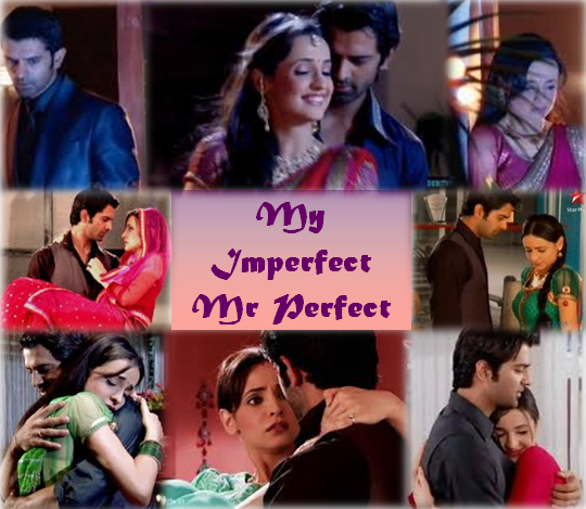 My Imperfect Mr Perfect (Arshi FF) - Complete ✅ - Chapter