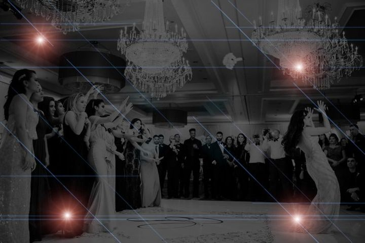 Divinity DJ's deliver superior Edmonton DJ services, wedding band and live music performances for Wedding , school, Events, We'll play today's hits, the masterworks and more! Choose from our bundles or make requests for your big day
