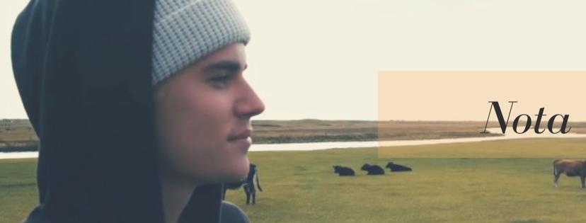 Justin, prepárate, que muy pronto nos veremos