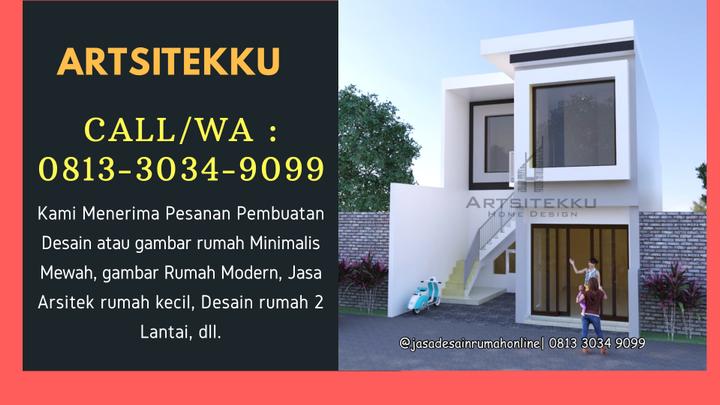 Call Wa 0813 3034 9099 Desain Rumah Modern Sederhana Surabaya Wattpad