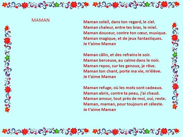 Maman Maman Wattpad
