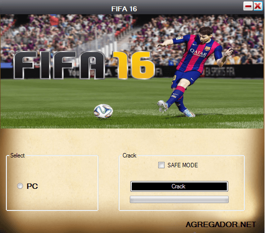Fifa 15 crack Only V2 Kickass - картинка 1
