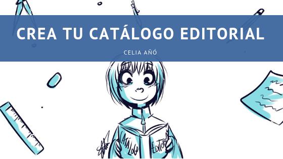 Crea tu Catálogo Editorial