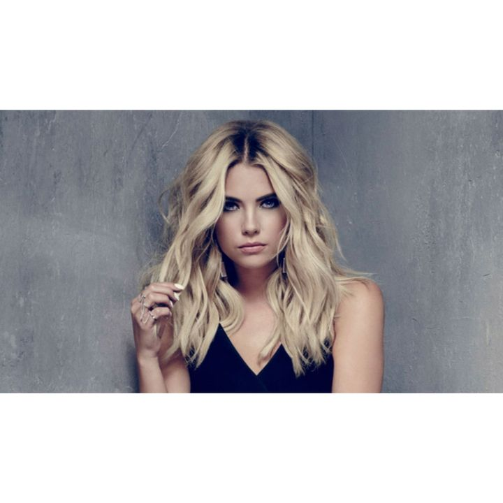 Detective Alex Silver Played by - Ashley Benson
