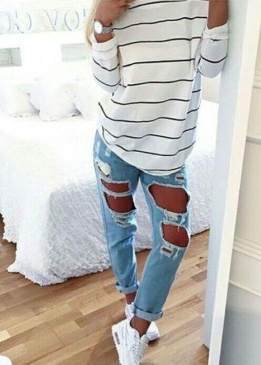 гостиную рваные джинсовые кофты картинки любом случае