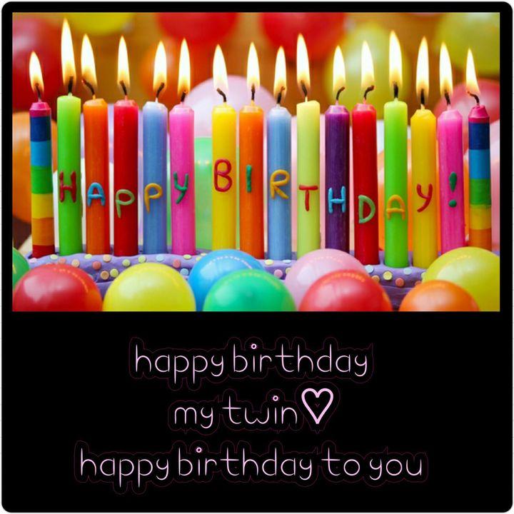 عالمي الخاص - Happy birthday ♡ - Page 2 - Wattpad