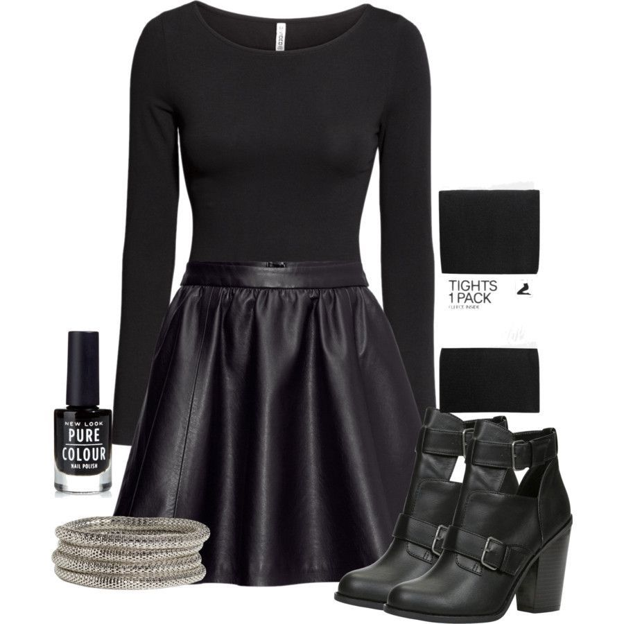 *WHAT ANA WEARS TO THE FUNERAL*
