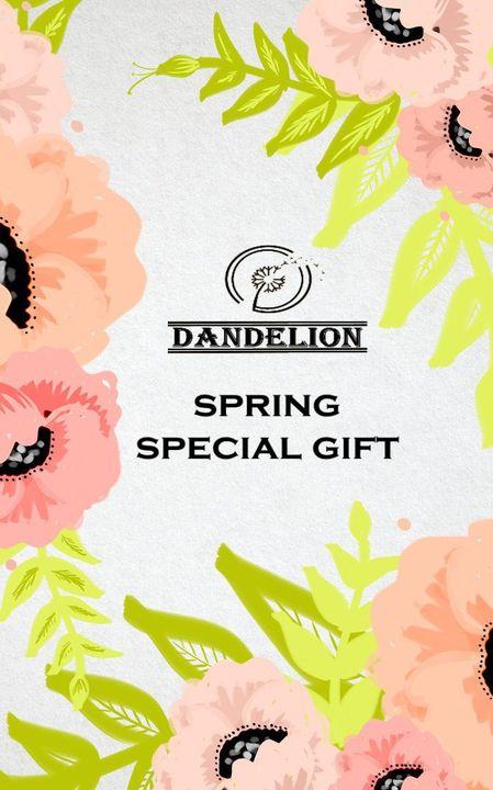 Album Name:Spring Special Gift