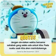 Unduh 4600 Gambar Doraemon Ada Kata Kata Nya Gratis Terbaik