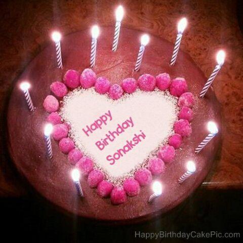 TWIST WALA LOVE HAPPY BIRTHDAY SONAKSHI Wattpad