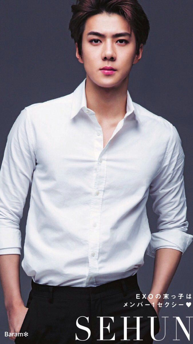 Exo Profiles Oh Sehun Wattpad