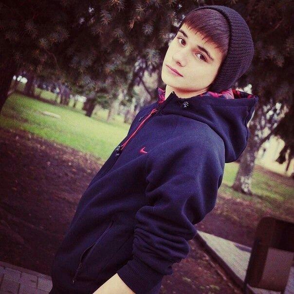 фото парней 17 лет вк