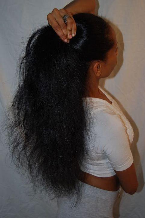 Black Girl Goals - 6 Relaxed Hair Goals - Wattpad-3372