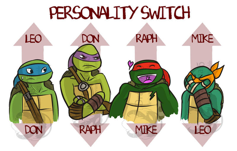 Teenage Mutant Ninja Turtles x Reader - !!!AN!!! - Wattpad