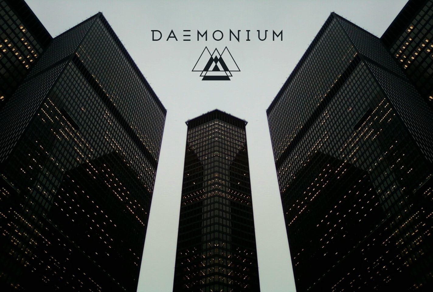 Daemonium: Copyright + Author's Note
