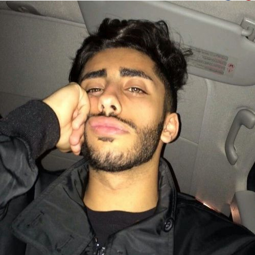 arabe et gay rebeu musclé