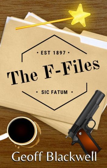 Assigned to the mysterious F-Files, freshly demoted Agent Fields has his hands full, with an eccentric new partner, a serial killer to catch, and a career to resurrect