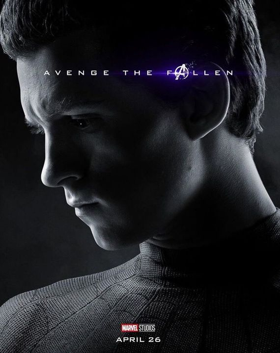 tomholland2013- One month!#AvengersEndgame4,023,684 likes || 49,271 comments