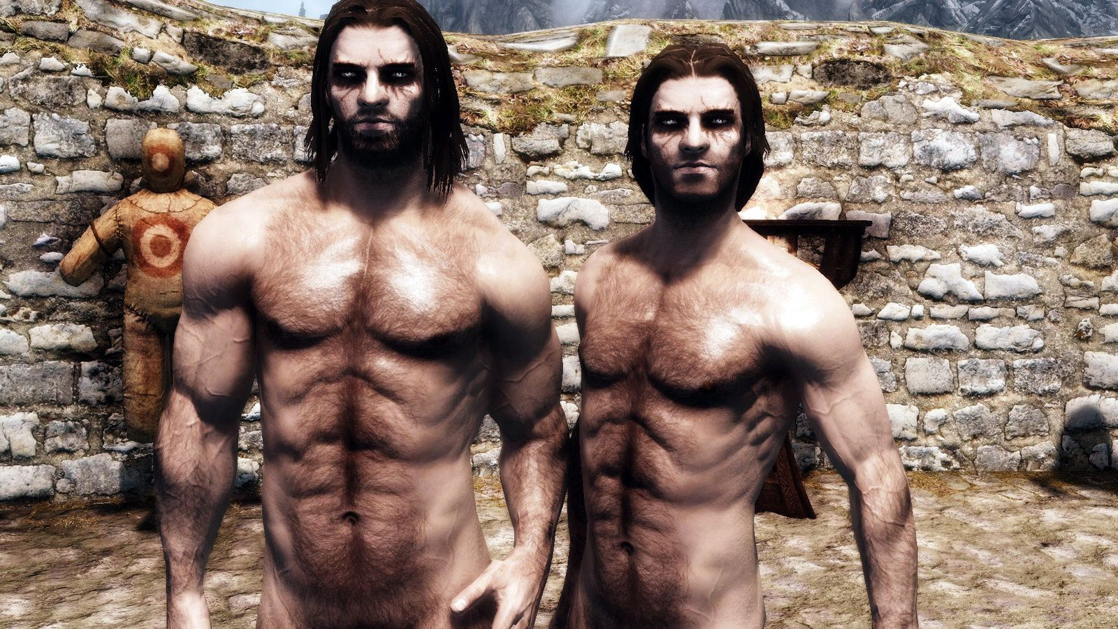 Picked By Us) Male bodies skyrim