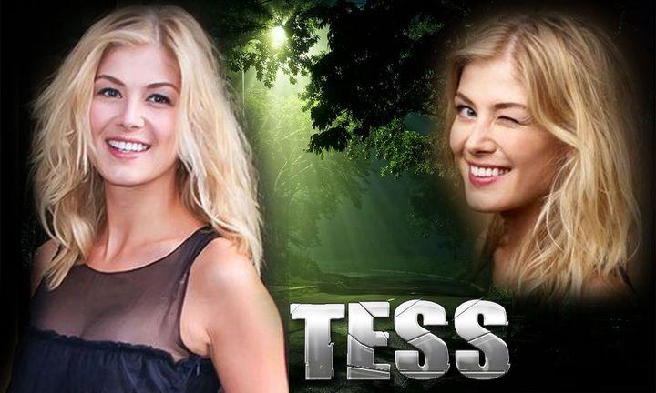Tess Pike Nude Photos 47