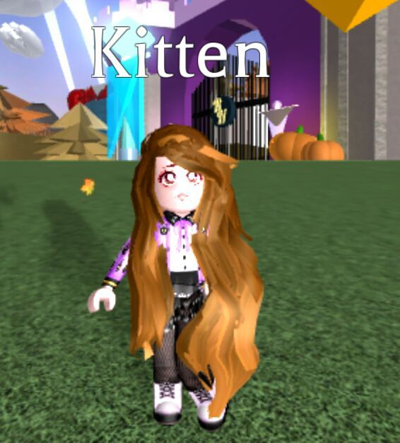 Kitten Was Here Random Book Royale High Roblox - roblox royale high dark fairy