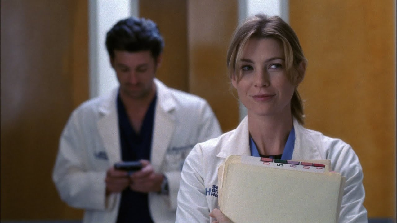 Grey\'s Anatomy Quotes - 1x02 - The First Cut Is The Deepest - Wattpad