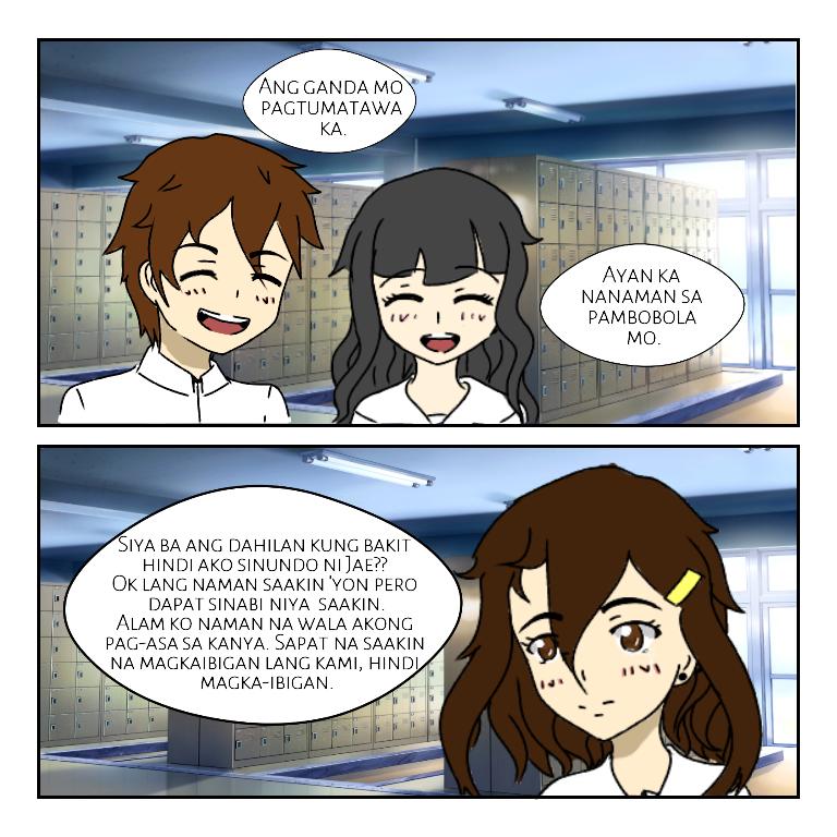 Random Drawings Filipino Comic Strip Wattpad