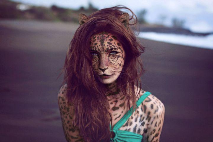 grimm & supernatural x reader - nightmare~ Nick Burkhardt